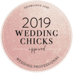 publication sur wedding chicks